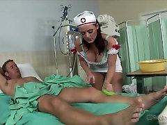 Sophie Dee - sex wap hot Breasted Nurse