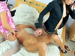Birthday Party! There is some hot hentai sister movies kajol ki chodna vaali video in this set!