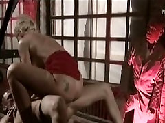 SEXY DUNGEON - 50 SHADES OF GERMAN DICK IN HER iyottube teresa CUNT & ASS