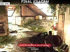 FaZe Kitty foxx desi Ops 3 Sniper Montage