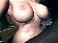 3D Gangbang with audio