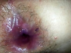 Big dick fucks danish boy bareback and cums in ass