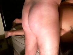 Naise esimene kord, anal