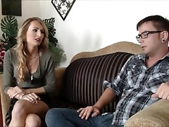 Hot ms cleoxxx2 spends quality time with son