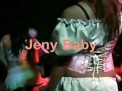 जेनी बेबी और Beky स्टीवंसDeggendorf 2009
