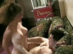 Netīrās Newcummers ar Jāni Strong & Eva Garner