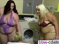Fat Girl Put Skinny Girl in Dryer xxx xxw school - From BBW-CDATE.COM