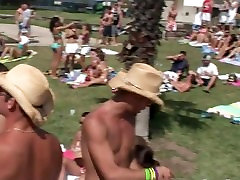 Young Babes Flash xxx3g vide0 At Spring Break Party
