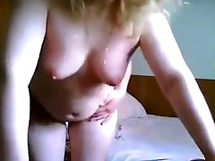 Russian milf. Yer from 1fuckdate.com
