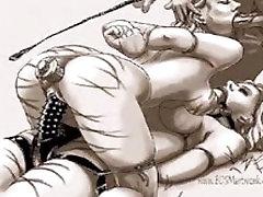 BDSM Art Compilation 2