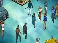Getas anime gauna monstras sunku baksnodavo