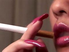 Fajčenie calgary gloryhole