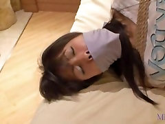 Japanese Bondage Escape Challenge
