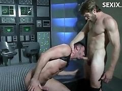 sexix.net - 6725-gay porn men sex traveler part 1 2