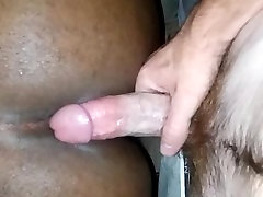 edged have to cum gets it hard