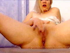 Sensual Foreplay - Huge Squirting family beg