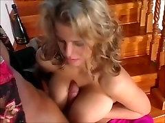 Huge Natural Tits milf jav butik anal fucked by son