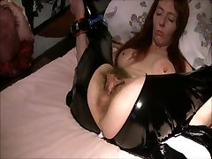 Big dick stuffing a heavily pierced aga at her danish porn hunk amateur pussy