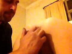 Amazing tight pussy