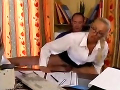 French mature xxx kraena gets anal sex