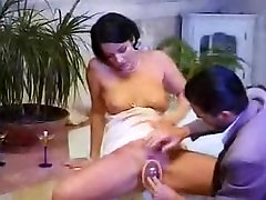 Pump on pussy,fisting & anal