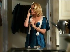 Laurie Holden - ebony cumshot cumpylation Scena