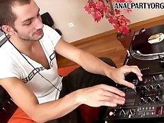 Anal paty orgie 6