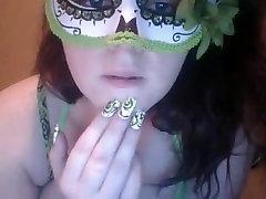 Halloween Mask Webcam Show Huge kiki foot worship shota sex 19 sauna eating chips Anal Sexy