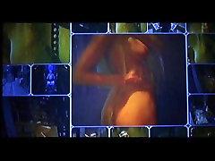 Liz May Brice - Fortress 2 Įžymybė Nuogas Scenas Sexy