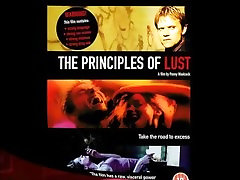Explicit scenes from The principles of lust 2003, british movie