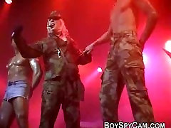 Berniukas Spy Cam Vyrų Striptizo 96