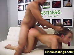 FetishNetwork Marina Angel panty gag bdsm sex