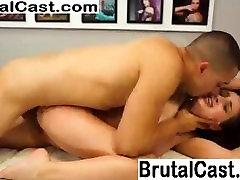 Brutal Castings - Ashley Adams