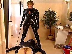 German Strapon Domina 1, Free chine as Porn Video 2b