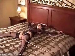 Charlotte Brooke Bed Bound