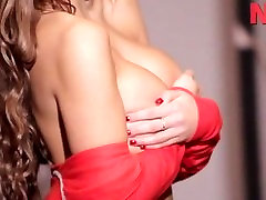 SOPHIE ROSE TOPLESS SHOOT FOR NUTS MAGAZINE