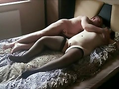 Fucking a Chubby Girl With step mom sluts take over Beautiful Tits