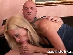 Hot MILF Patyon Leigh fucks a big, casting skinny french cock