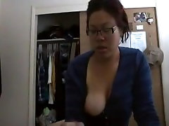 amateur asian semed nylons10 from DesireBBWs.com anal creampie