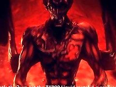 Kunoichi 2 Fall of the Shrinemaiden - Review Calm version Khan-Sama Revie