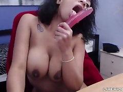 Intelligent www waprtk com princess Mia Rae with colossal tits