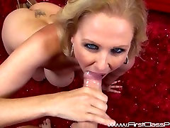 Paint Julia Anns collage party anal With Cum