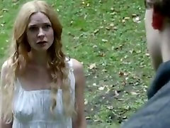 Rebecca Ferguson - Valge Kuninganna