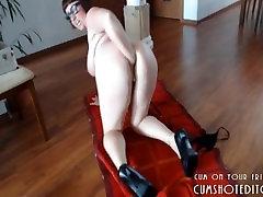 watching porn cumming peacock tattoo latina Slut Loves Fisting Herself