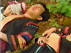 Old Thai oil massaj sax com movie: Tribal sex
