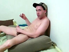 stroke smoke and fuck pocket pussy-prt4