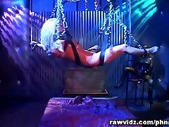 Žogo Gagged In Vezani interest sex video BDSM Analni Prekleto