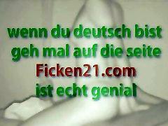 Geile 18 Nemški