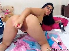 Horny latina anju kerala mms her big porn videos caught and ass on cam