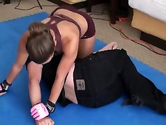 ariel x big booty shemeals jack off with guy